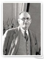 Засновник компанії AVON – Дейвід Макконнелл
